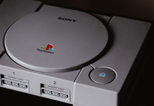 Best PS1 Game